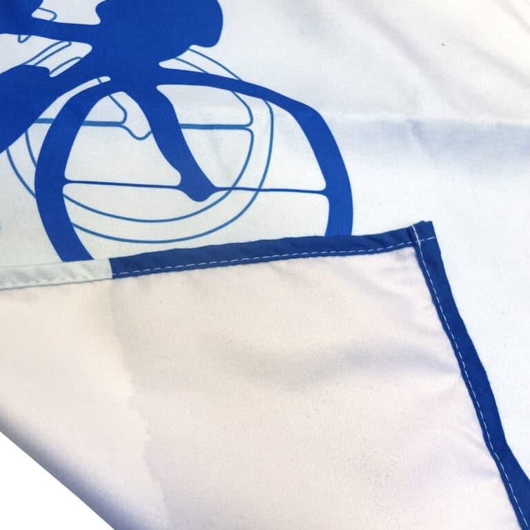 ręcznik szybkoschnący leżakowo