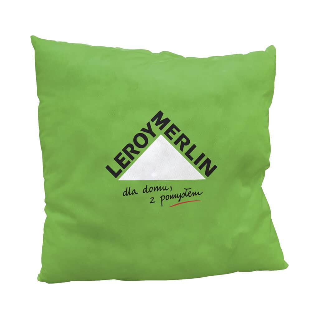 leżakowo poduszka reklamowa