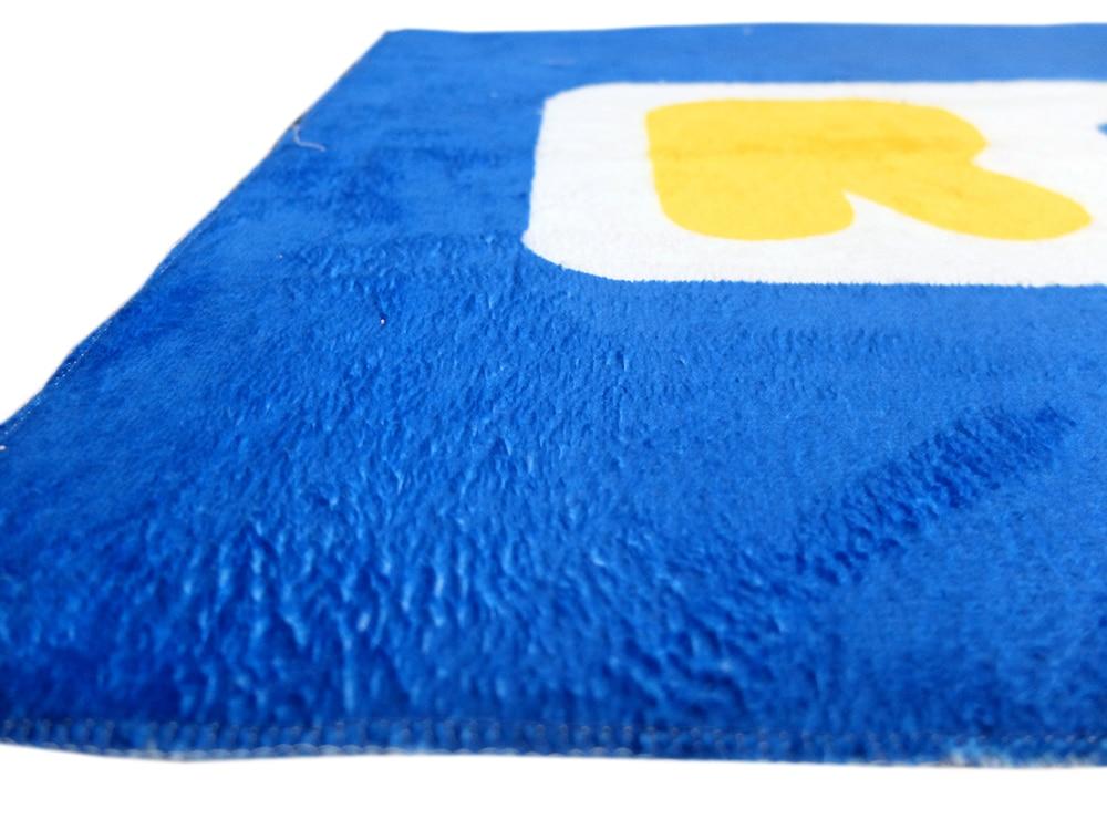 ręcznik reklamowy pluszowy