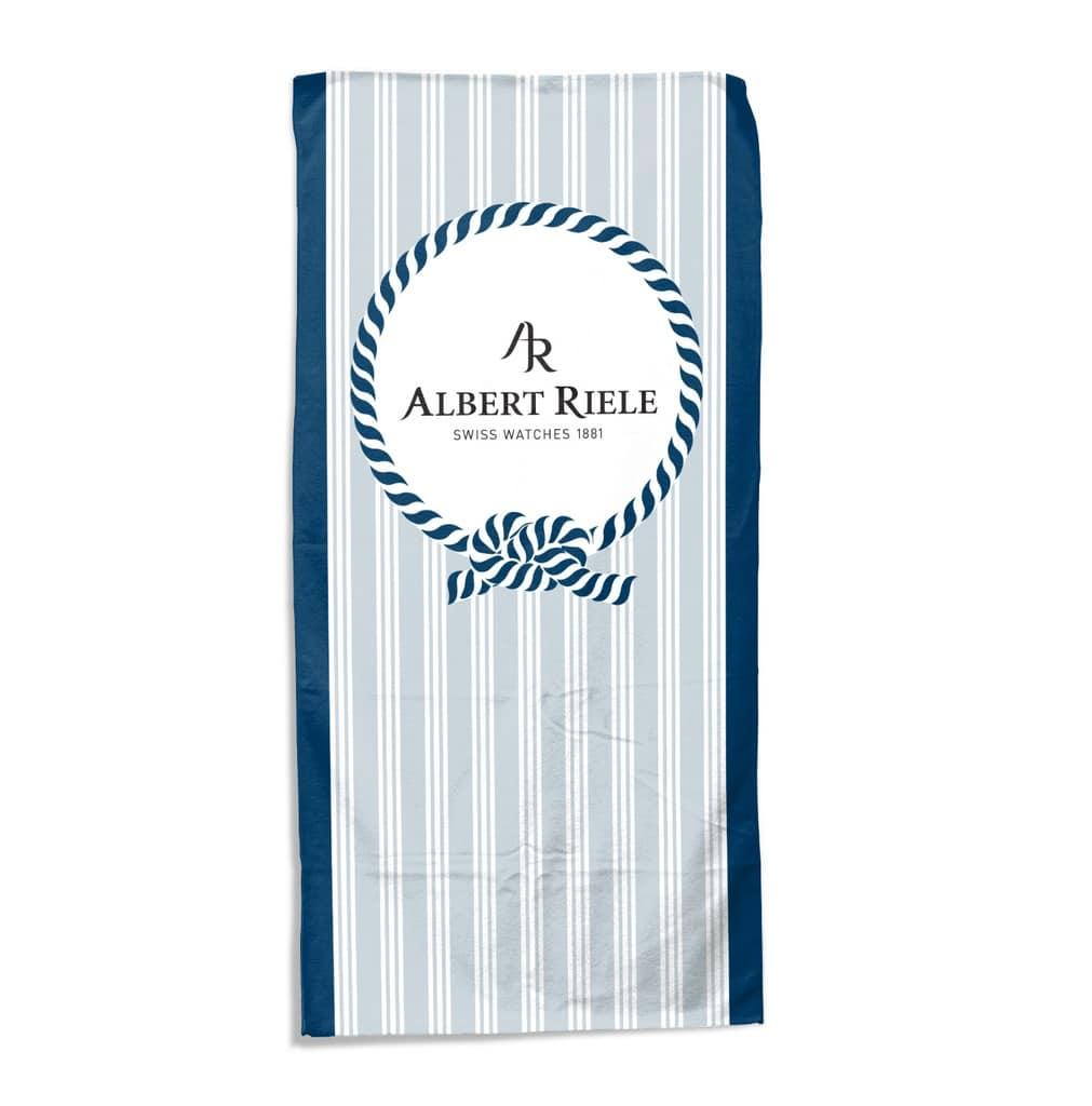 ręcznik pluszowy reklamowy